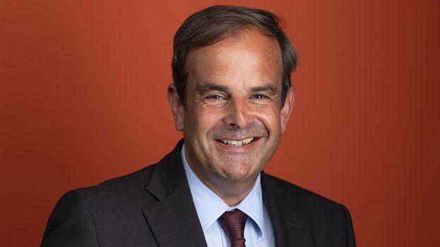 Gerhard Pfister, Präsident der CVP
