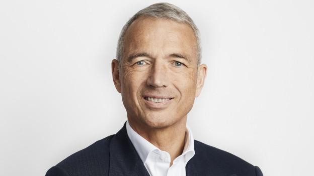 UBS-Chef Axel Lehmann: Was können Grossbanken jetzt tun?