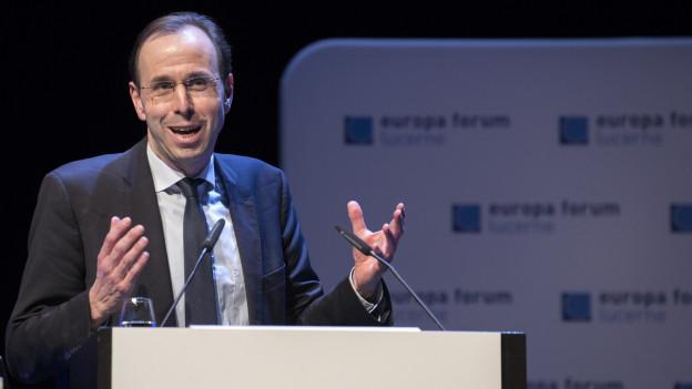 Tobias Straumann: Neuer Marschall-Plan für Europa?