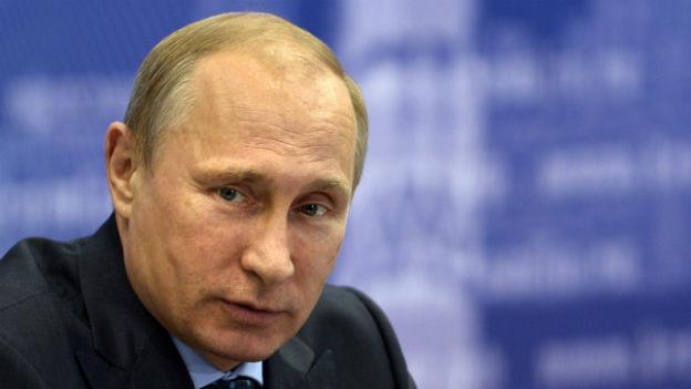 Wie würde der russische Präsident auf scharfe Sanktionen reagieren?