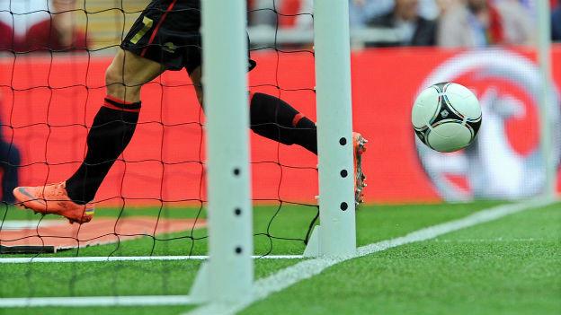 An WM 2014 soll Torlinien-Technologie zum Einsatz kommen