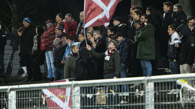 Haben Bellinzona-Fans bald ausgejubelt?