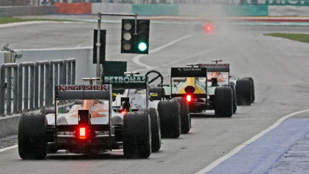 Die Formel 1 ist keine absolute Männerdomäne mehr.