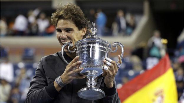 Nadal holt an den US-Open seinen 13. Grandslam-Titel.