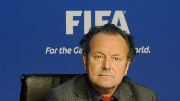 Mark Pieth hört als Berater der FIFA auf.