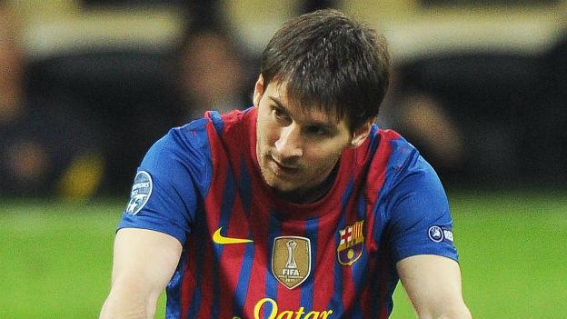 Lionel Messi: Hat er Steuern hinterzogen?