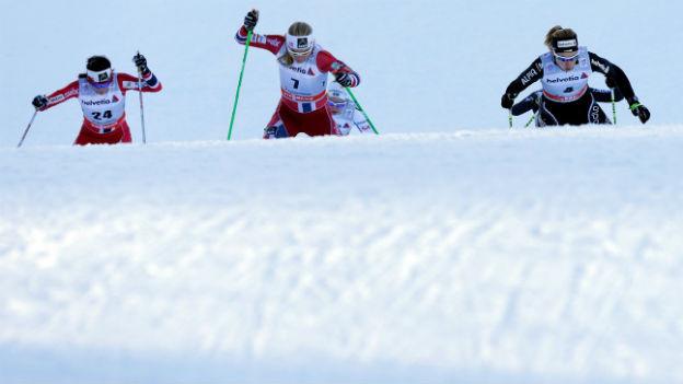 Wer macht das Rennen um das Schneesport-Zentrum?