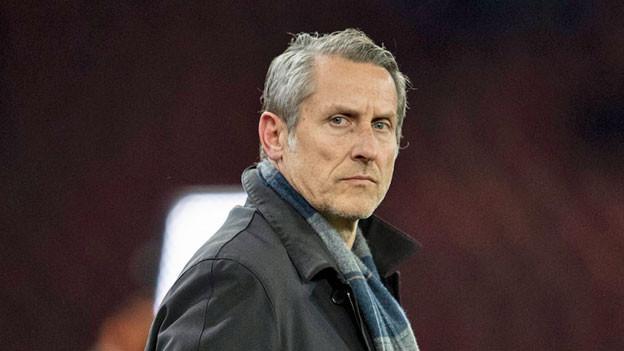 Stephan Anliker tritt zurück.
