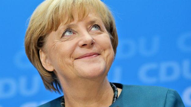 Wie beinflusst Merkels Wahlsieg die Beziehung zur Schweiz?