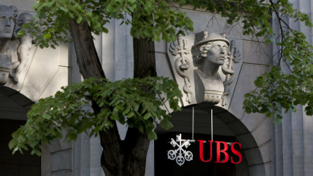 Die UBS war treibende Kraft im Liborskandal.