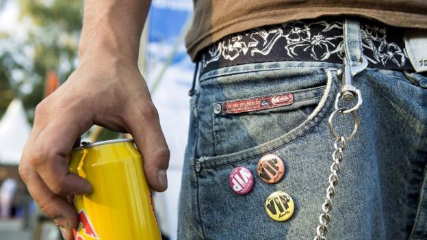 Sind Jugendliche aus dem Balkan öfter Machos als andere?
