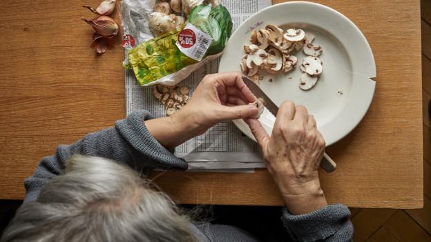 Altersvorsorge und Gesundheit sind die vorherrschenden Sorgen der Schweizerinnen und Schweizer