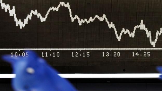 Seit mehr als 400 Jahren werden Aktien gehandelt.