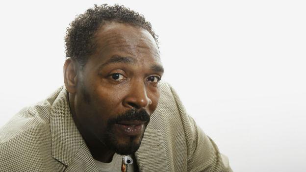 Rodney King: Opfer von unverhältnismässiger Polizeigewalt