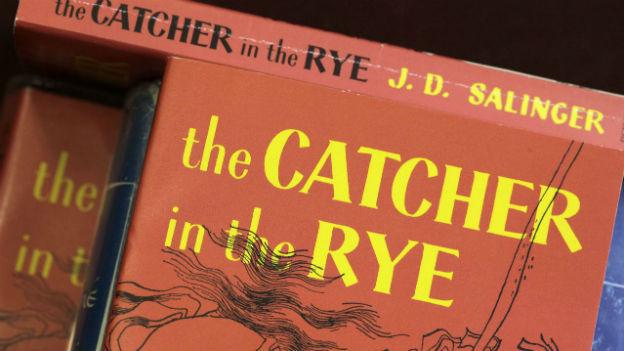 «The catcher in the rye» wird oft in der Schule gelesen