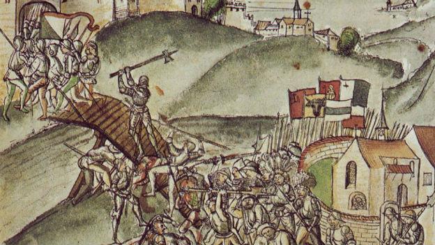 St.Jakob an der Sihl