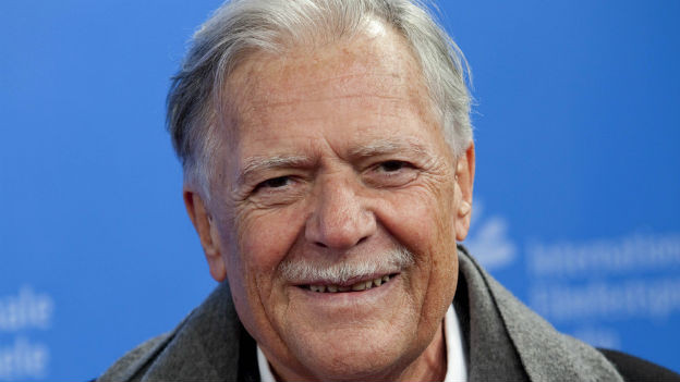 Michael Ballhaus an der Berlinale 2012.