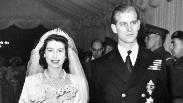 Hochzeit Elisabeth