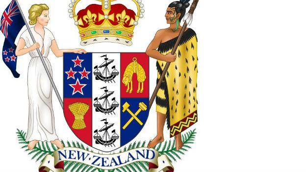 Vertrag von Waitangi