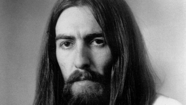 Der Beatle George Harrison