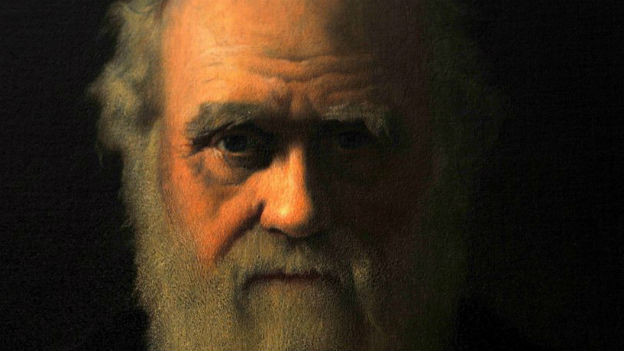 Charles Darwins Lehre wird in Tenessee/USA zensuriert