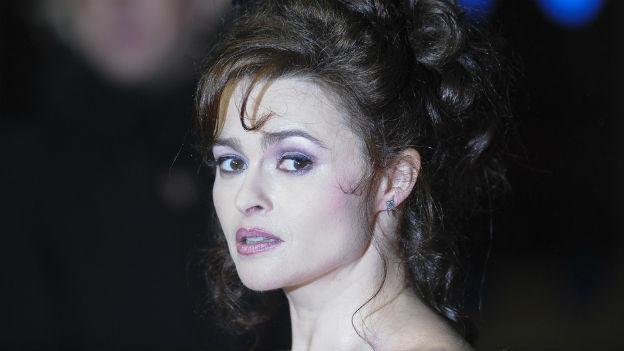 Helena Bonham Carter wird heute 48.