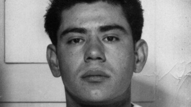 Ernesto Miranda.