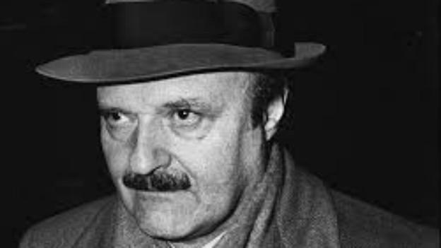 Der ermordete Bankier Roberto Calvi