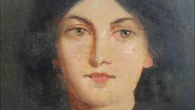 Emily Bronte, Autorin von «Wuthering Heights»