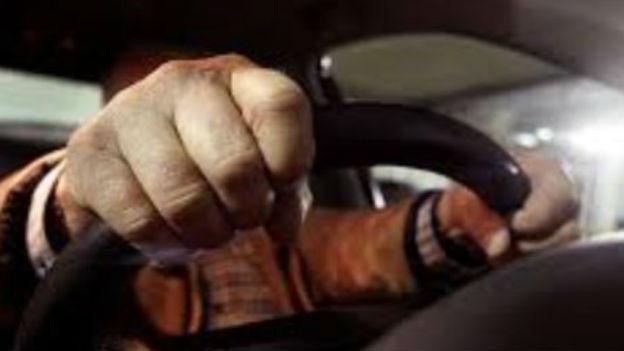 Autofahren: Die Fahrprüfung war früher einfacher.