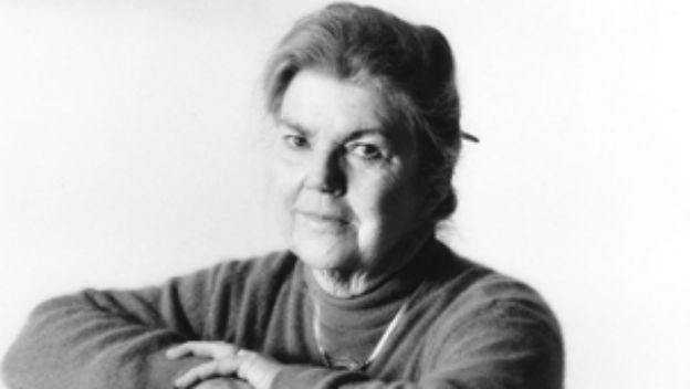 Joan Aiken schrieb unter anderem Jane-Austen-Folgeromane