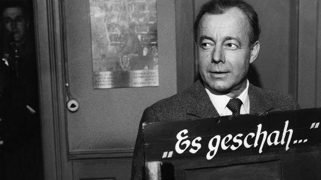 Heinz Rühmann.