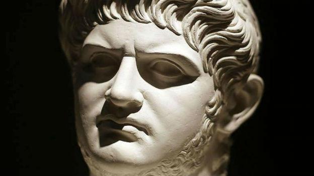 Kaiser Nero.
