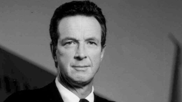 Michael Crichton.