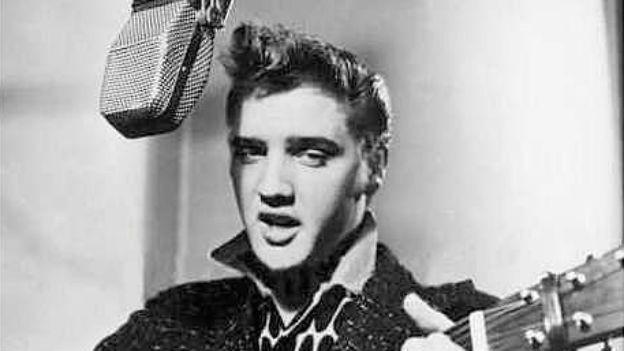 Elvis Presley: Er wäre heute 80 Jahre alt geworden.