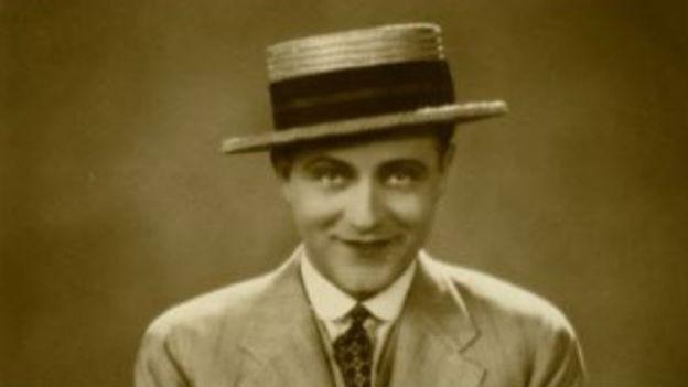 Schauspieler, Sänger, Ikone der 30er Jahre: Willy Fritsch