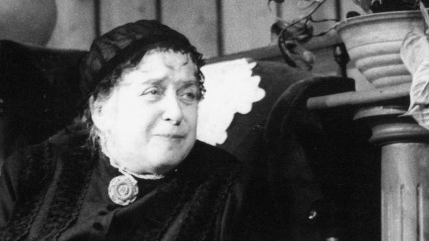 Immer wieder betörend: Die Schauspielerin Therese Giese.