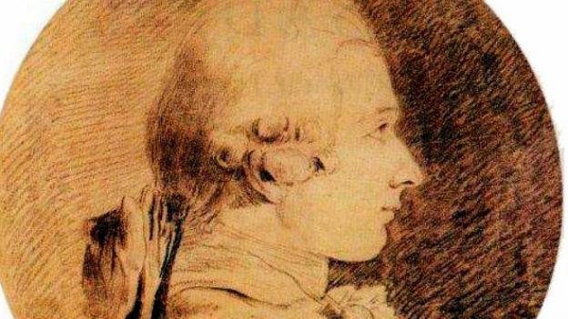 Marquis de Sade, Frauenheld, Literat, Pornograf.