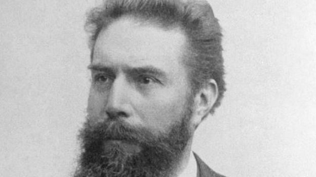 Bahnbrechend für die Medizin: Wilhelm Conrad Röntgen.