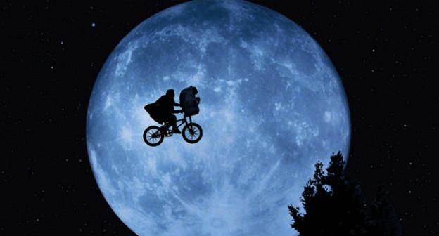 Heute vor 33 Jahren: die Premiere von E.T.
