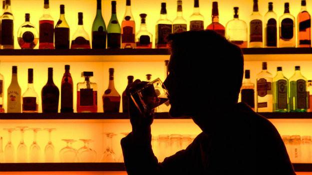 Bieten Hilfe: die Anonymen Alkoholiker