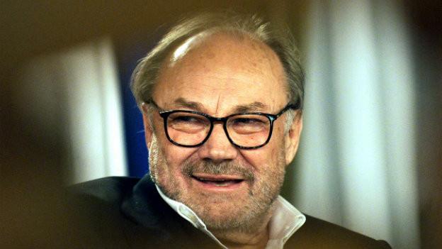 Hat heute Geburtstag: Klaus Maria Brandauer