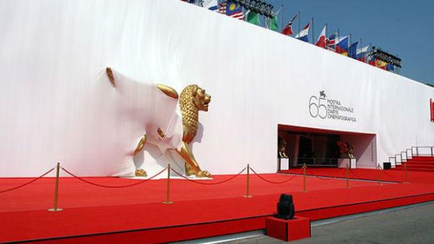 Weltweite Beachtung: Filmfestspiele von Venedig