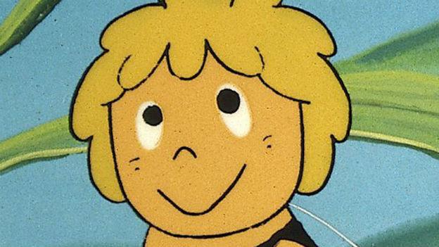Abenteurerin für die Kleinen: Biene Maja