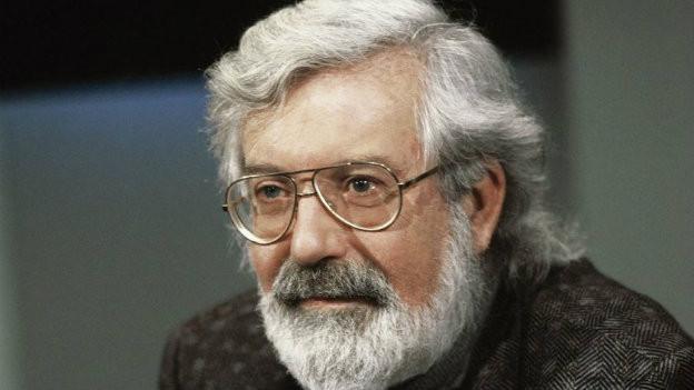 Vater von Jim Knopf: Michael Ende