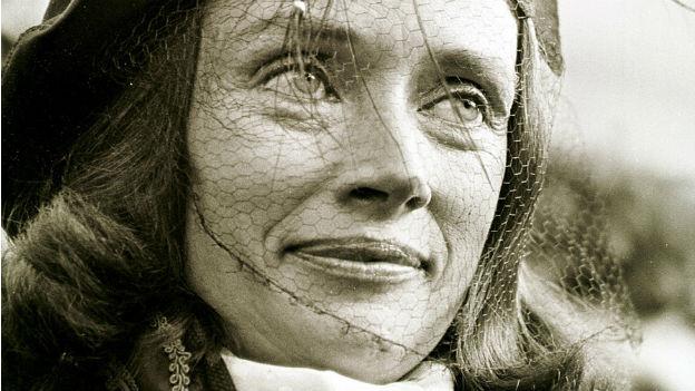 Malerin, Bildhauerin, Ehrenbürgerin: Niki de Saint-Phalle