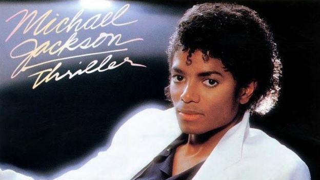 Michael Jacksons «Thriller»: Durchschlagender Erfolg.