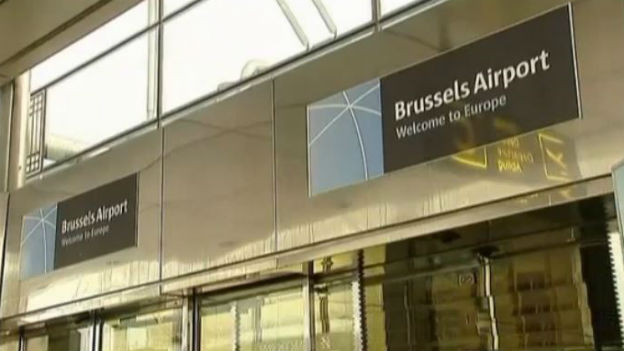 Spektakulärer Coup: Diamantenraub in Brüssel.