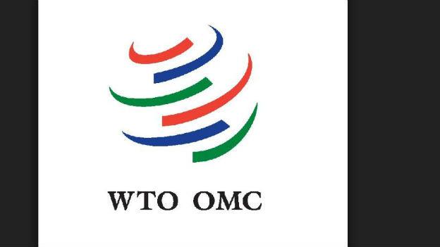 Welthandelsorganisation WTO, gegründet 1994.