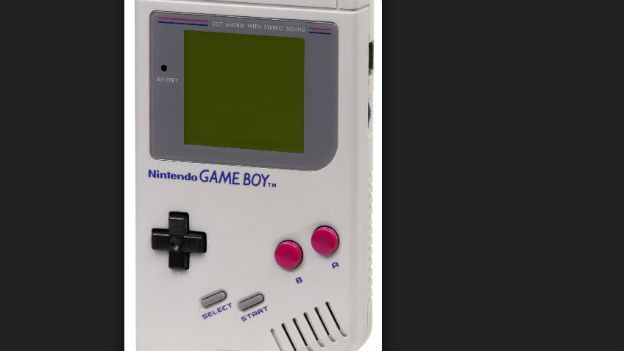 Über 100 Millionen Mal verkauft: Gameboy.